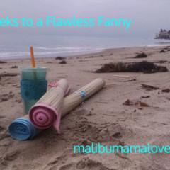 12 Weeks to a Flawless Fanny – Week 9