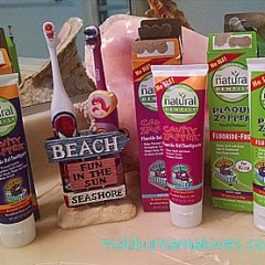 The Natural Dentist Cavity Zapper Toothpaste Review