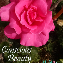 3 More Tips for the Conscious Beauty