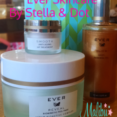 Ever Skincare by Stella & Dot