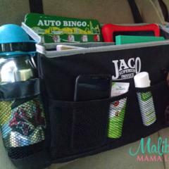 JACO Superior HangPro Car Organizer Review