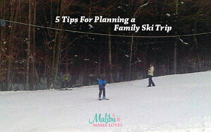 5-tips-for-planning-a-family ski trip