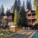 Family Travel Vlog from The Pines Resort in Yosemite Madera
