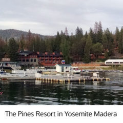 The Pines Resort in Yosemite Madera