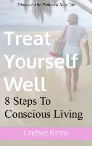 treat yourself well conscious living