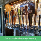 The South Gate Brewing Company