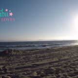 Conscious Living with Lindsey in Malibu