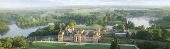 Blenheim Palace & A Tour of Oxford
