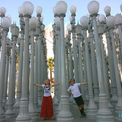 Family Travel: Los Angeles – Los Angeles County Museum of Art