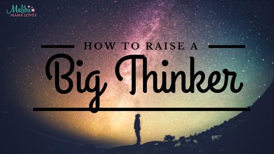 big thinker