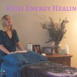 Reiki Energy Healing
