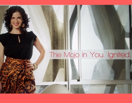 Rock Your Mojo - Deborah Kagan
