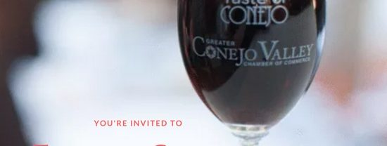 Taste Of Conejo + A Giveaway